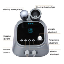 Load image into Gallery viewer, Gua Sha Ventosas Electric Cupping/Scraping Device