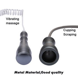 Gua Sha Ventosas Electric Cupping/Scraping Device