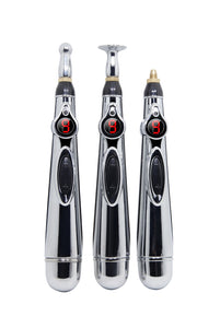 ELECTROACUPUNCTURE [3 in 1] MAGNETIC THERAPY MERIDIAN PEN