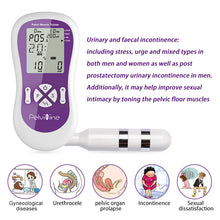 Load image into Gallery viewer, FDA Approved 518 Ultra 20 TENS/EMS Kegel Trainer