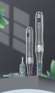 Newly Designed 2020 Wireless Dr. Pen Ultima M8 Microneedling with Digital Display & 6 levels