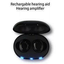 Load image into Gallery viewer, Mini CIC Digital Hearing Aid with Adjustable Tone Sound Amplifier