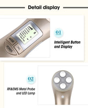 Load image into Gallery viewer, 5 in 1 Anti-Aging Face Lift Beauty Device