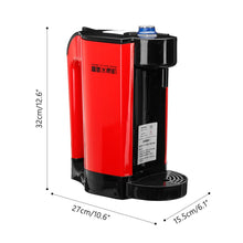 Load image into Gallery viewer, 3L 220V Hydrogen Water Generator /Alkaline Water Dispenser for Instant Hot Hydrogen Water