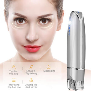 BB EYES Mini HIFU/ EMS Face Lifting Beauty Device