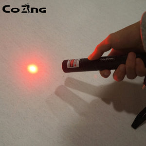 ELECTRONIC ACUPUNCTURE LASER PEN for Meridian Energy Physiotherapy [650nm]