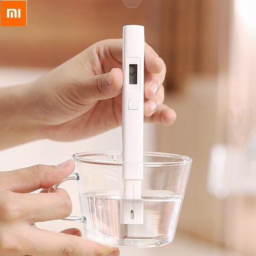 Water Purity Tester [EC/TDS-3  Meter] by Xiaomi MiJia