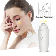 Load image into Gallery viewer, Sonic Vibration Eye Massage Beauty Device