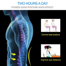 Load image into Gallery viewer, Adjustable Magnetic Corset Posture Corrector for Male Female
