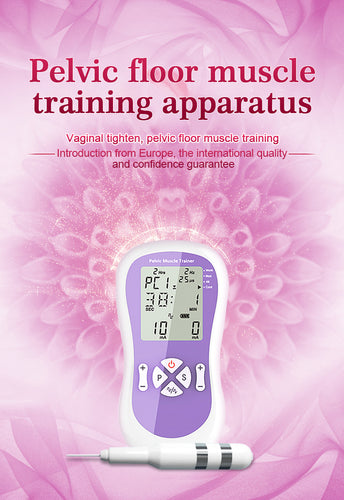 FDA Approved 518 Ultra 20 TENS/EMS Kegel Trainer