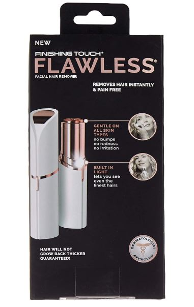"Hair Trimmer ""Flawless Brand"""