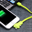 Universal Charger | iPhone & Android Compatible