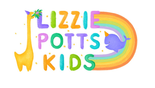 Lizzie Potts Kids