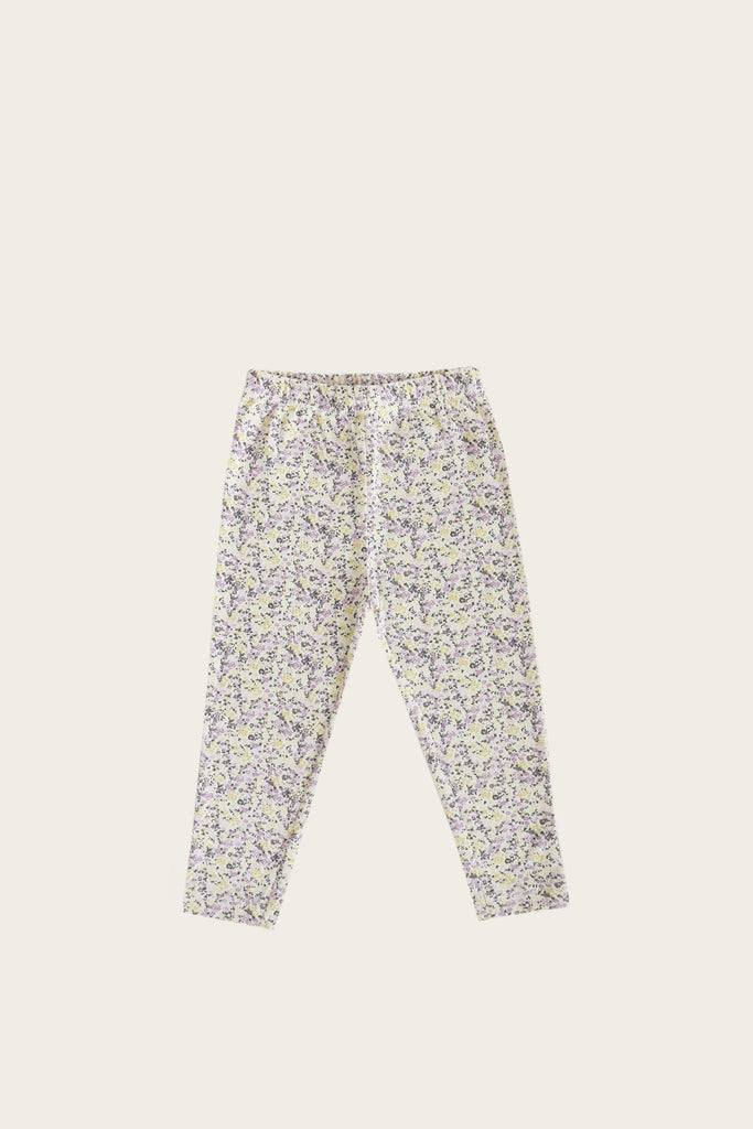 Leggings - Summer Floral
