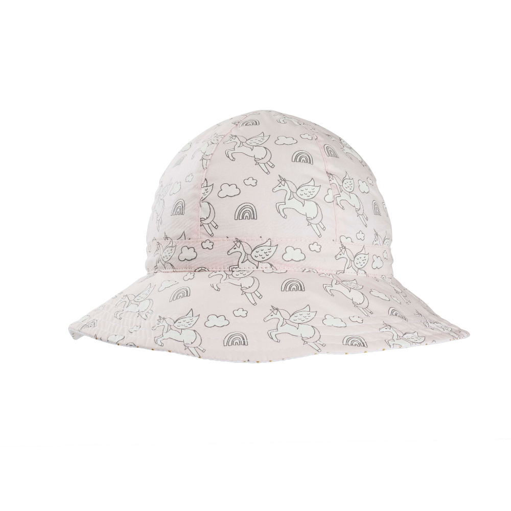 Unicorns Floppy Hat