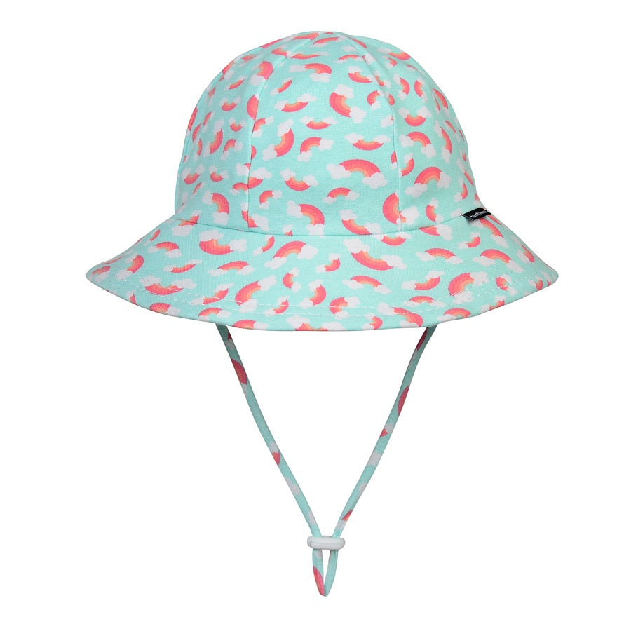 Toddler Bucket Hat - rainbow