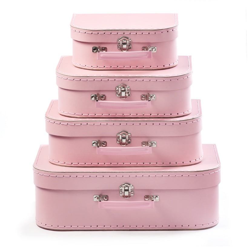 Large suitcase (Pink)