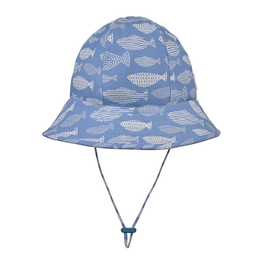 Toddler Bucket Hat - fish