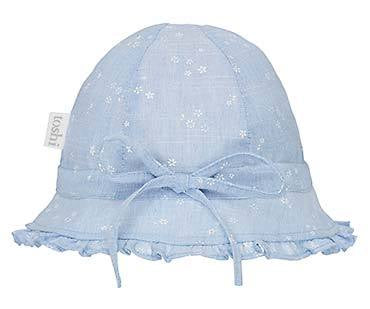 Milly Bell Hat (Tide)