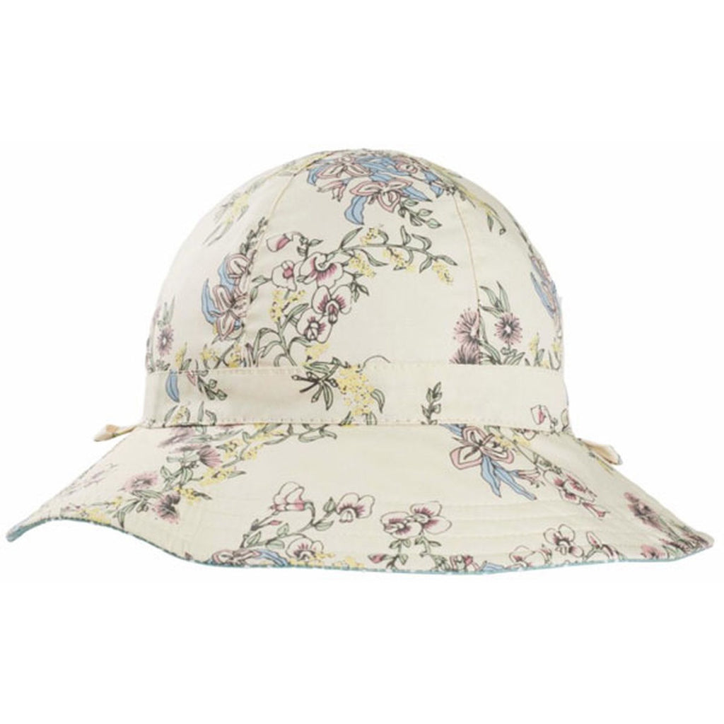 Garden Party Reversible Hat