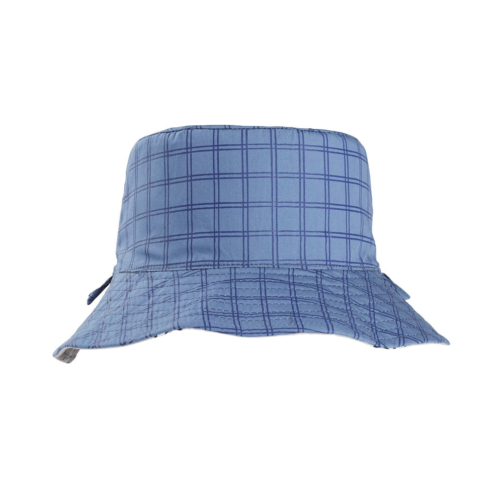 Space Reversible Bucket Hat