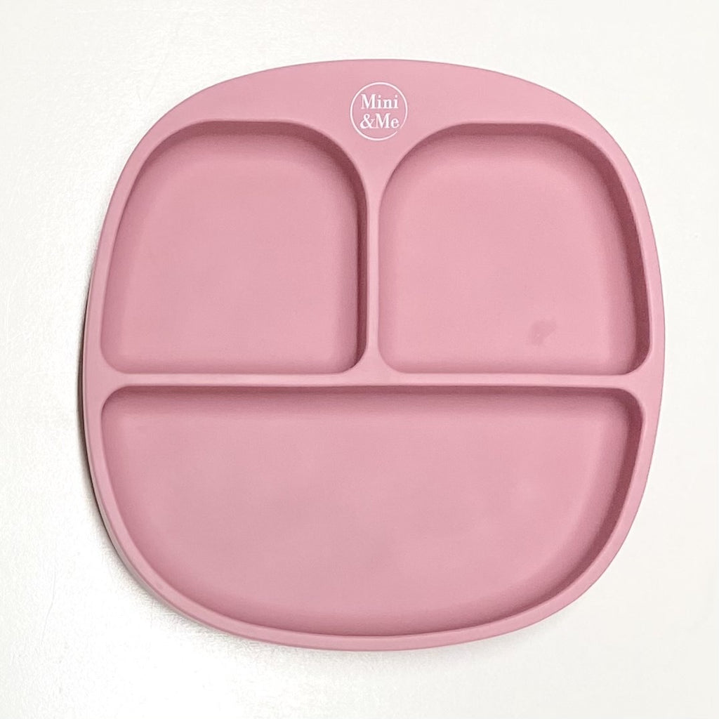 Divided Suction Plate - Guava