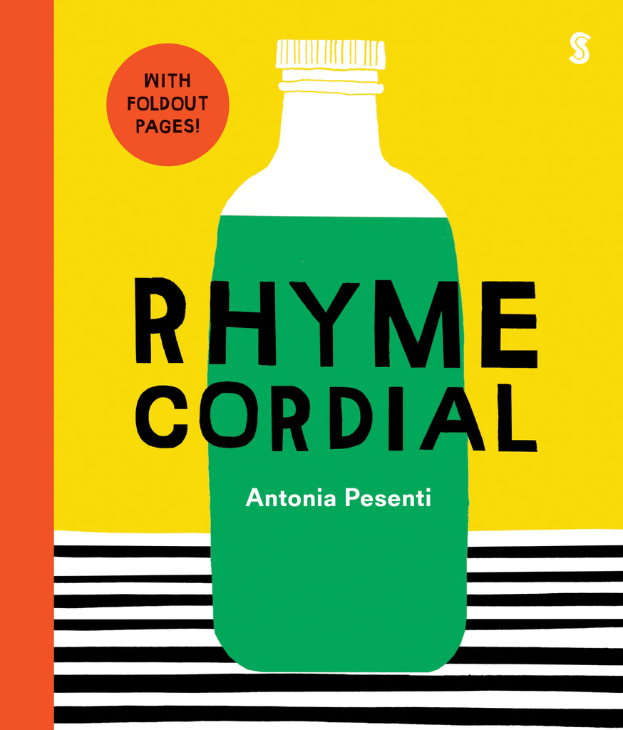 Rhyme Cordial (New Edition)