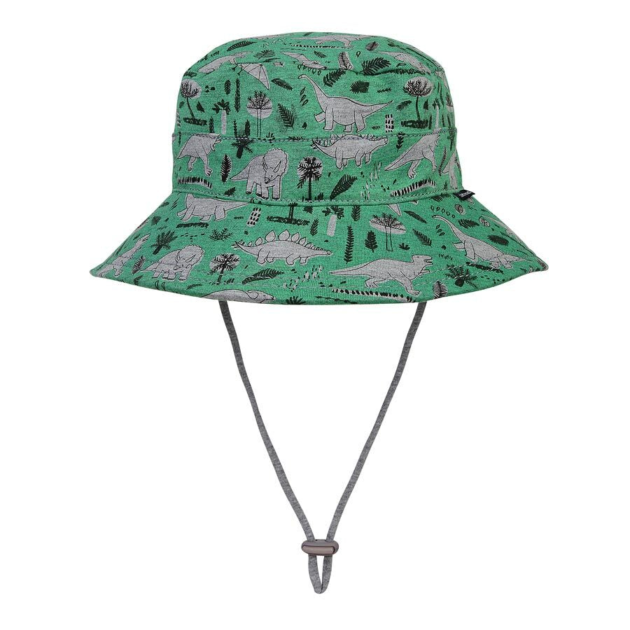 Kids Bucket Hat - dinosaur