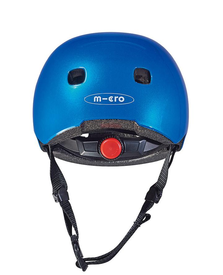 Micro kids Helmet - Blue