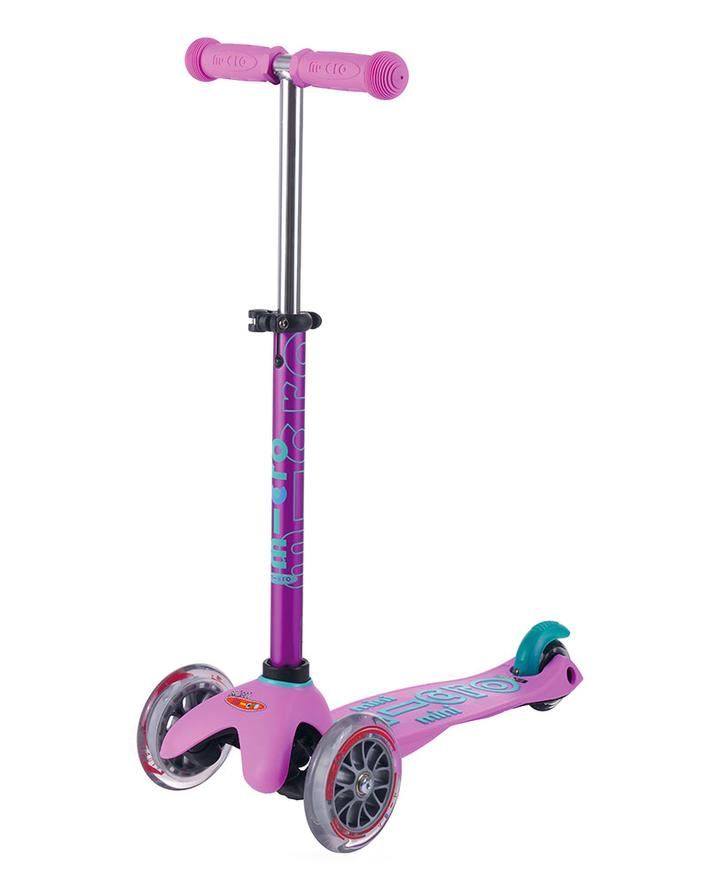 Mini Micro Deluxe Scooter - Lavender (Limited Edition)