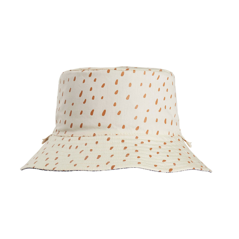 Pacific Reversible Bucket Hat