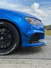 Load image into Gallery viewer, Carbon Rs3 Sportback/Sedan Canards - VHW-Import