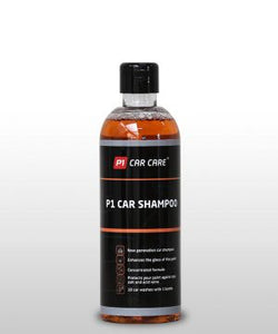 P1 Car Shampoo - VHW-Import