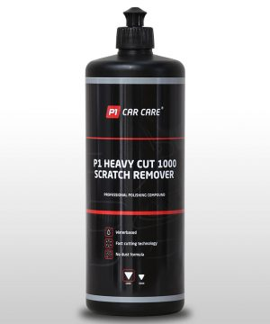 P1 Heavy Cut 1000 Scratch Remover - VHW-Import