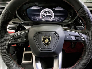 Lambo Urus Shifting Paddles for AUDI wheels - VHW-Import