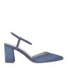 Callo Pointed Toe Heel