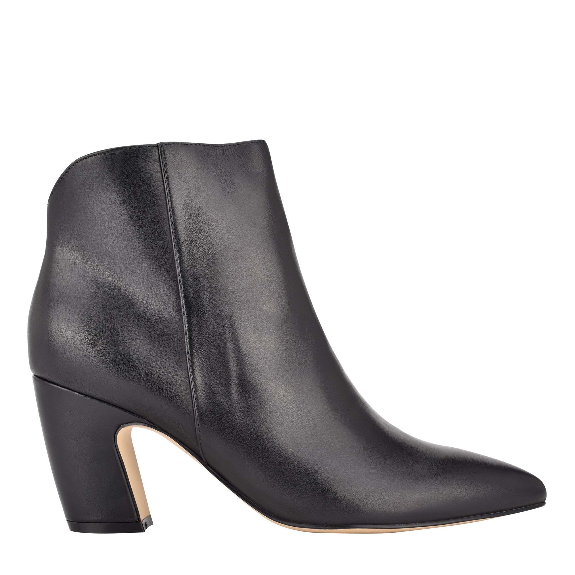 Cania Ankle Bootie