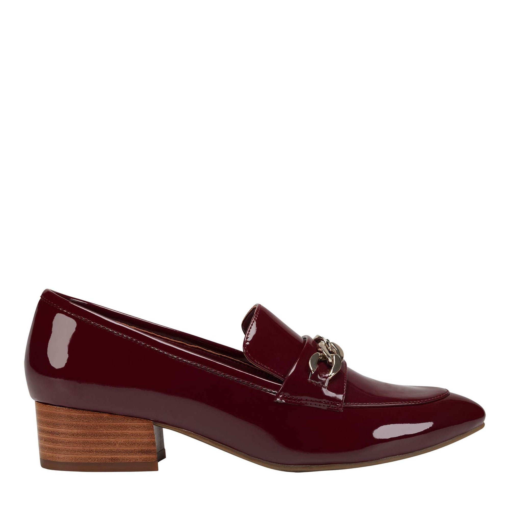Leker Chain Loafer