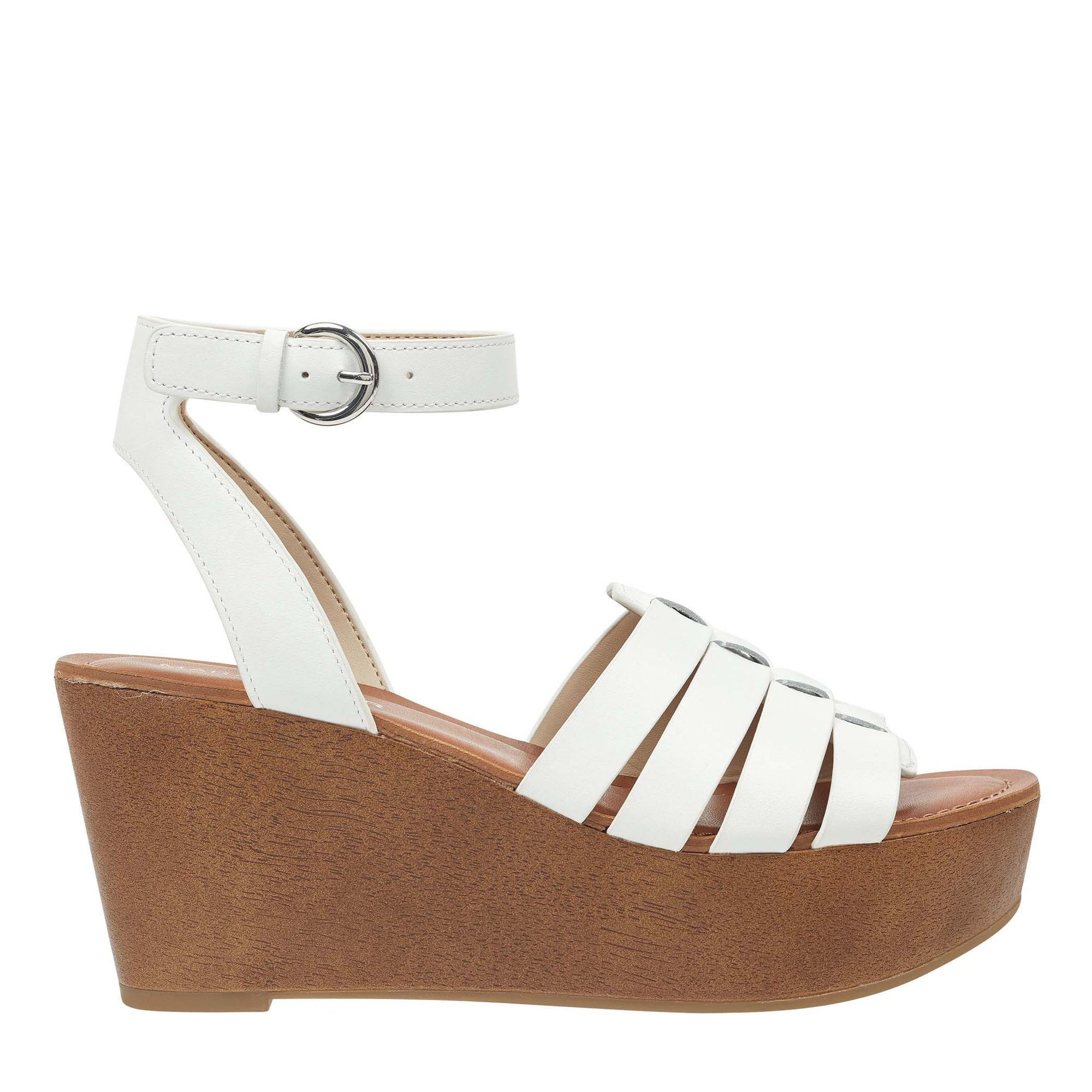 Pastya Wedge Sandal
