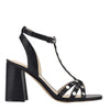 Quilon Heeled Sandal