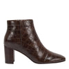 Ragon Square Toe Bootie
