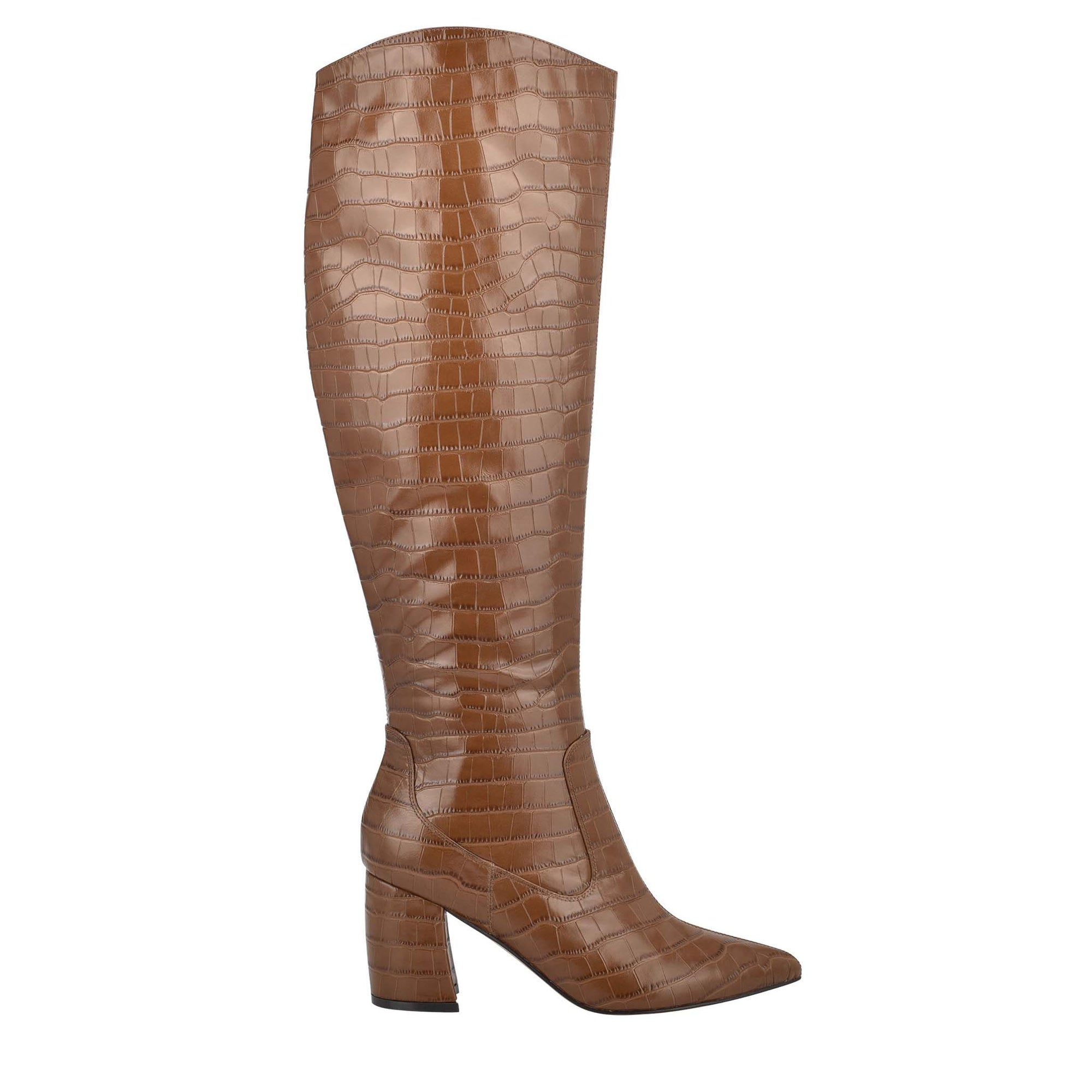 Retie Tall Boot