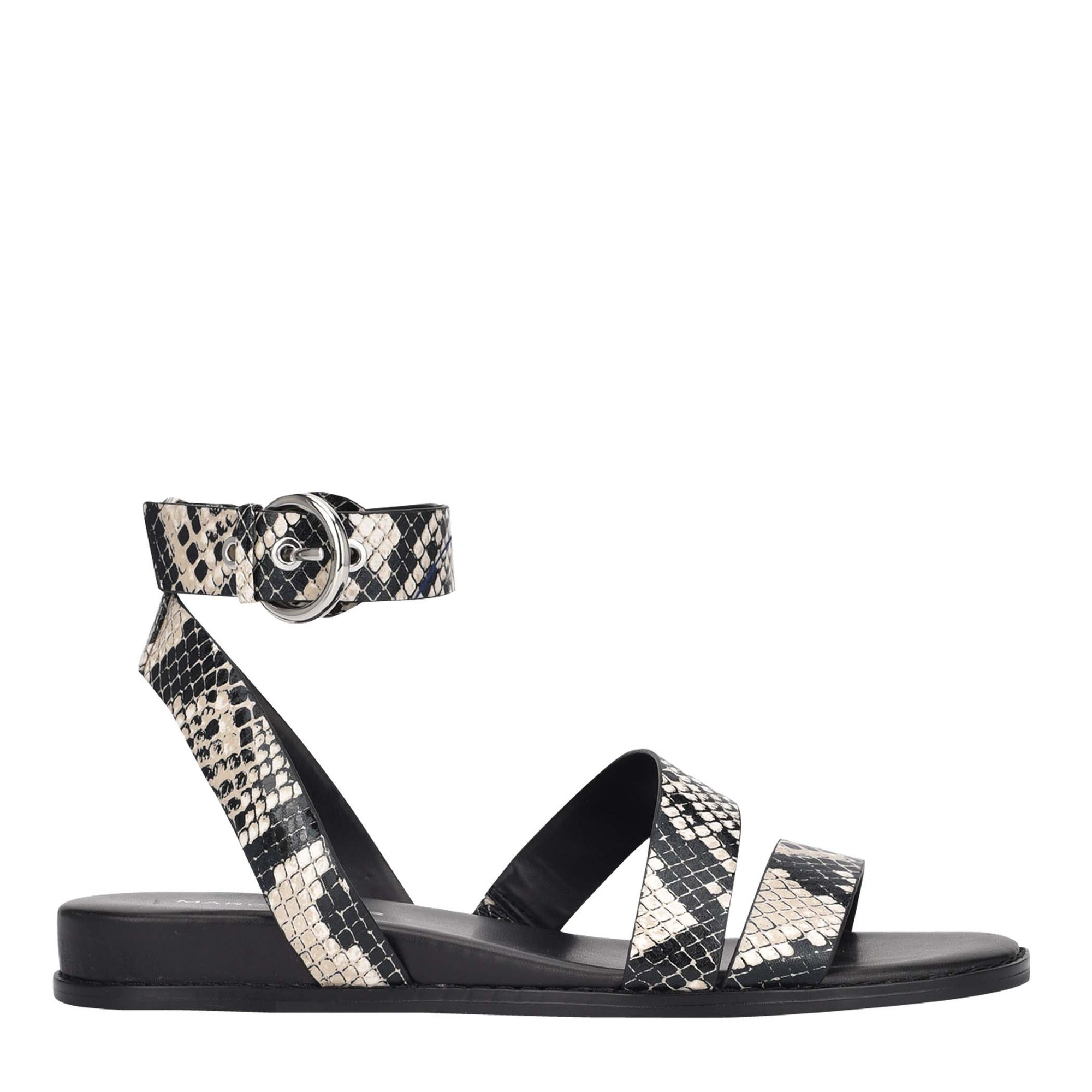 Tavie Wedge Sandal