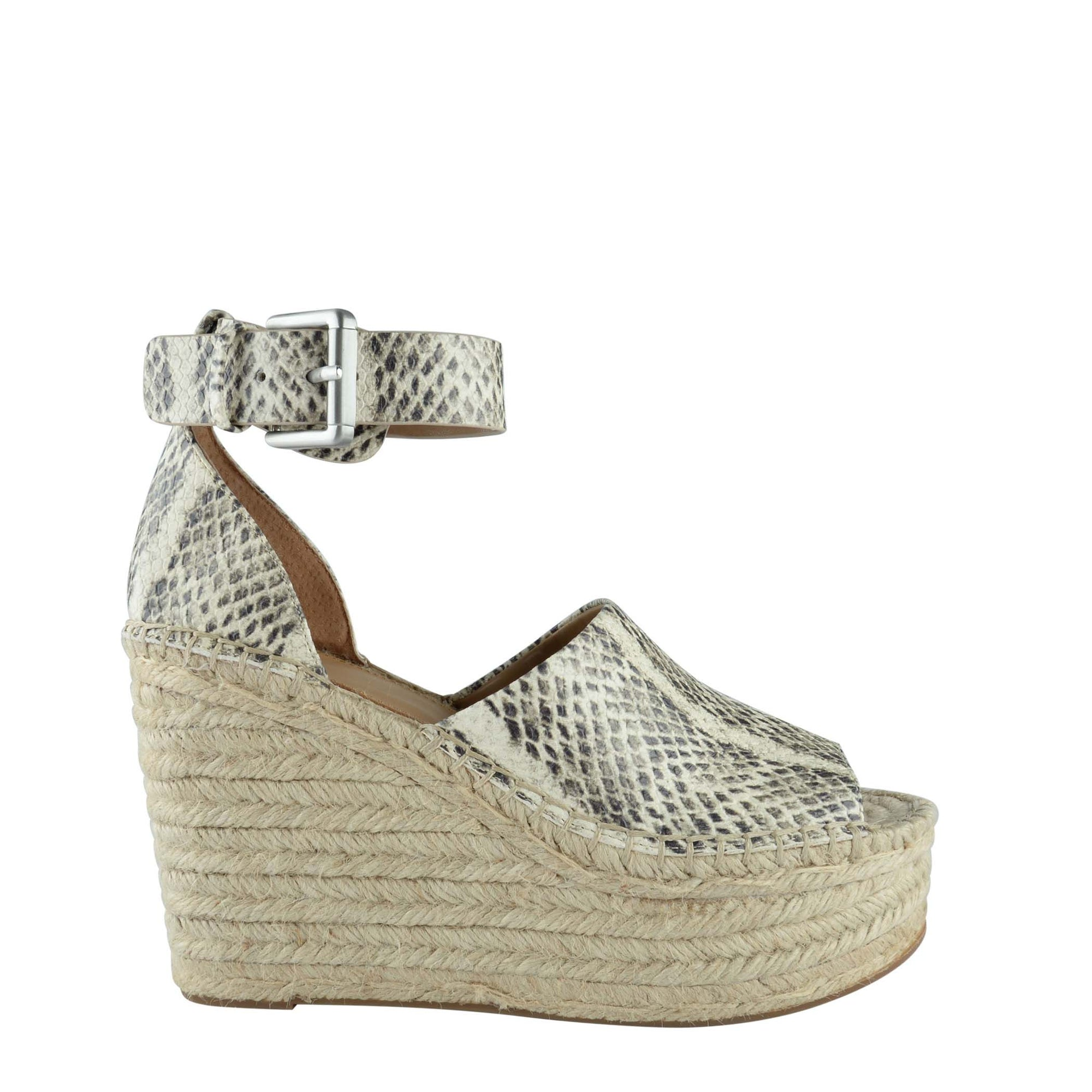 Adalyn Espadrille Wedge Sandal