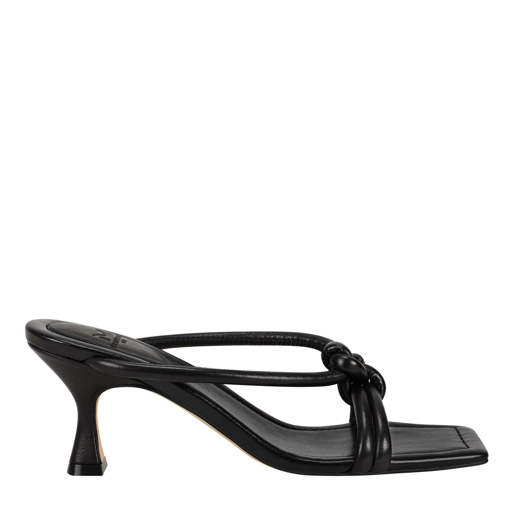 berin-heeled-slide-in-black-leather