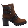Dream Lug Sole Boot