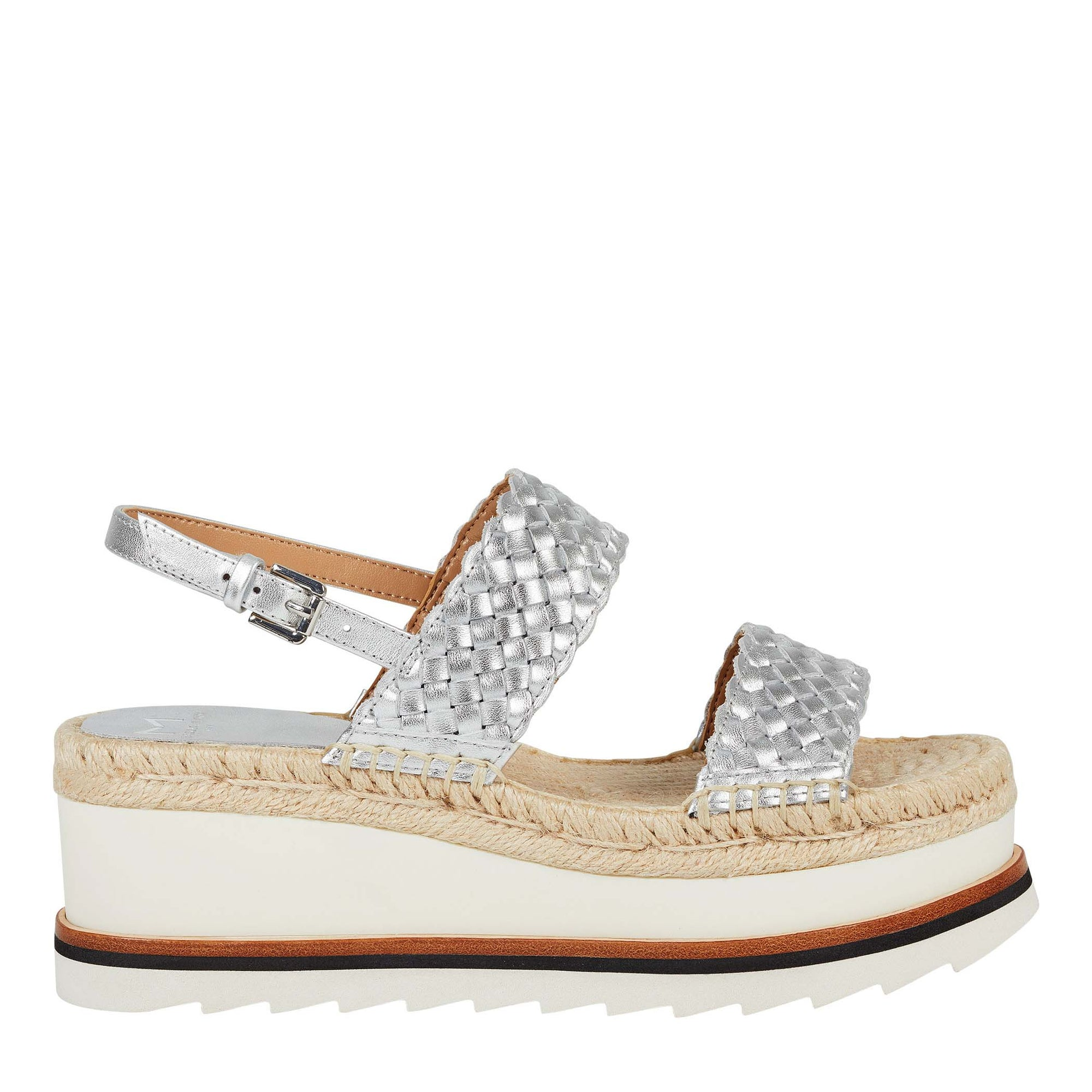 Gabli Wedge Sandal