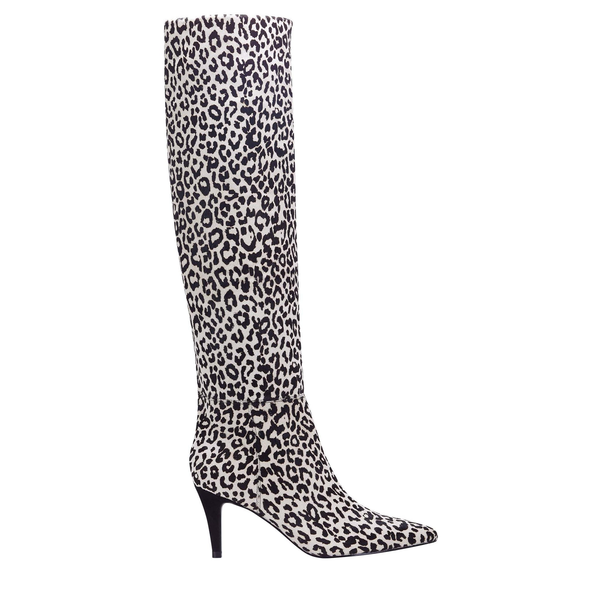 Ginnie Tall Boot