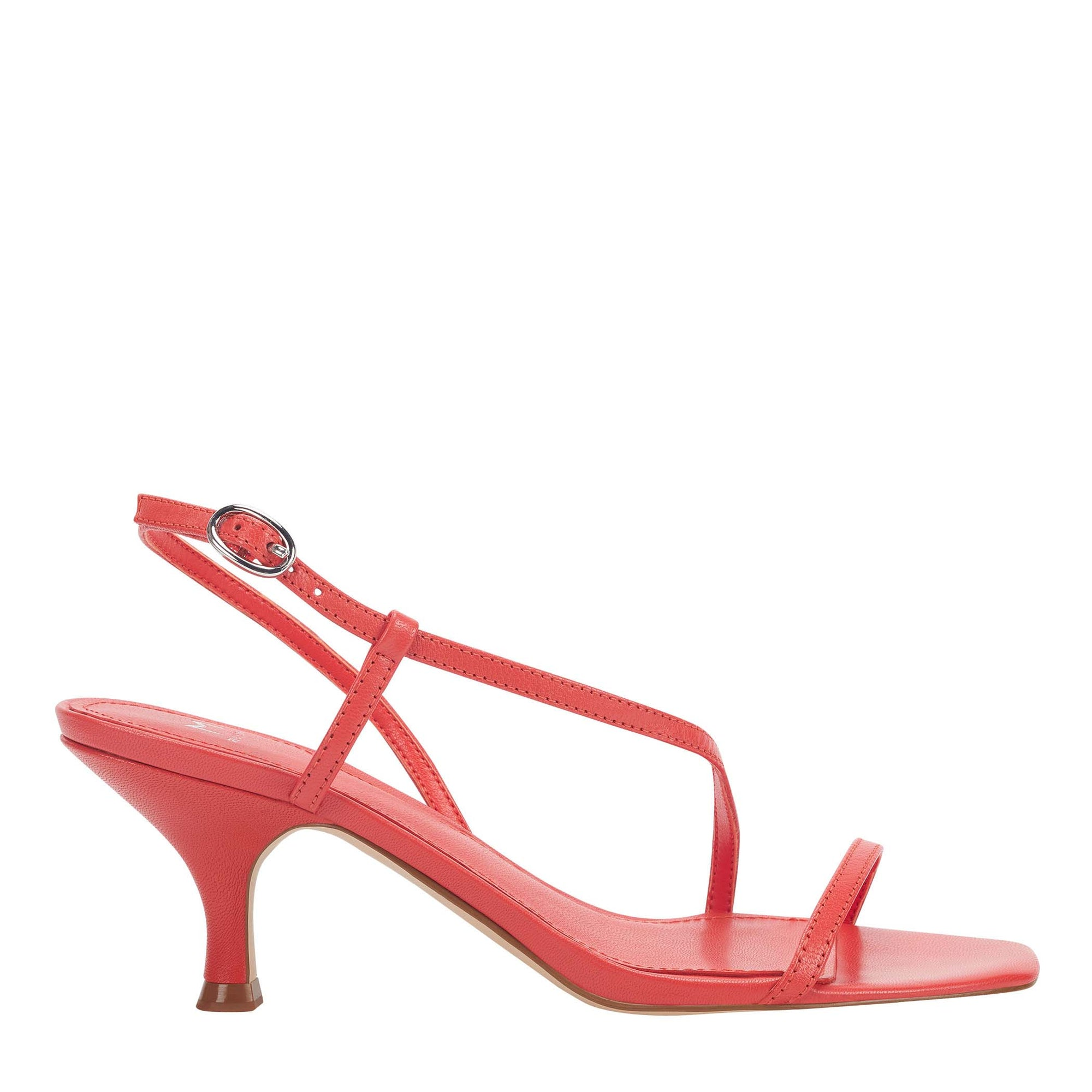 Gove Strappy Heeled Sandal
