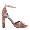 Harlin Heeled Sandal